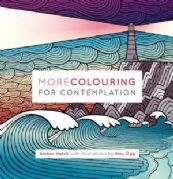More Colouring for Contemplation - Amber Hatch, Alex Ogg